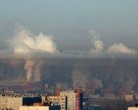 Над Челябинском снова может повиснуть смог