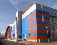 В новом спорткомплексе «Ипподром-Арена» теперь можно покататься на коньках