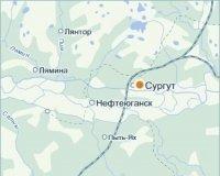 Генеральный план Сургута один из самых лучших в стране