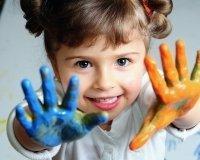 В Тюмени открылась творческая мастерская для деток