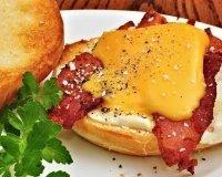 А в «Бомбардире» теперь есть завтраки