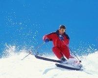 Лыжников зовут на Губаху