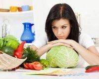 Ученые связывают депрессию с качеством питания