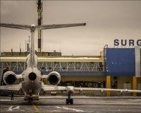 Аэропорт Сургута подвел итоги за 2014 год