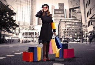 Шесть фестивалей шопинга