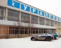 При УралГУФКе построят крупный универсальный спортзал