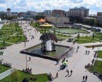 Тюмень борется за звание «Город России»