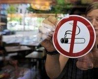 В аэропорту «Челябинск» приняли новые меры по ограничению курения