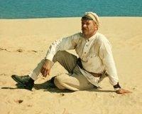 «Белое солнце пустыни» адаптировали для слабовидящих и слабослышащих