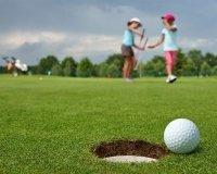 Минобр одобрил введение в школах уроков гольфа