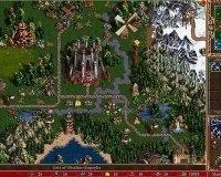 Игра «Герои меча и магии III» вышла на планшетах Android и iPad