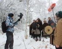 6 февраля в «Знамени» будет единственный показ челябинской короткометражки «Вождь»