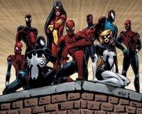 Человек-паук встретится на экране с Железным человеком и другими героями Marvel
