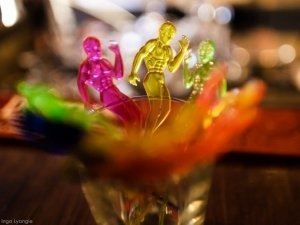 В Jackson's bar&grill отметили День бармена