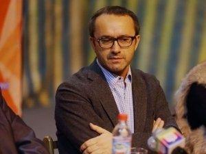 Андрей Звягинцев открыл фестиваль «Полный артхаус» в Челябинске