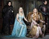 Автор «Игры престолов» пообещал в пятом сезоне неожиданную смерть нескольких главных героев