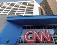 Телеканал CNN подал заявку в Роскомнадзор на получение новой лицензии