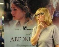 Вера Глаголева не будет участвовать в закрытии кинофестиваля «Полный артхаус»