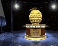 В Лос-Анджелесе вручили антинаграды «Золотая малина»