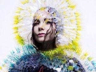 Новые альбомы: Bjork, Beat Spacek и другие