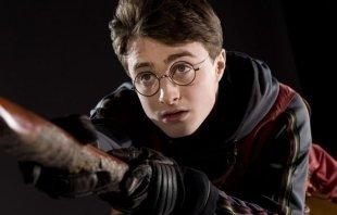Выиграй билеты на Киночь «Гарри Поттера» в к/т им. Пушкина!