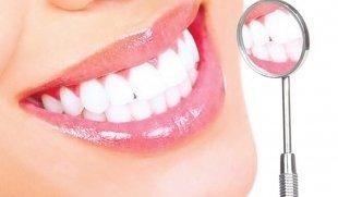 Где в Хабаровске можно почистить и отбелить зубы?