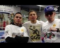 Американские рэперы сняли клип про карагандинского боксера Геннадия Головкина.