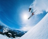 На фестиваль зимних видов спорта в Челябинской области приедет Мартин Фиал