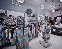 Бутики Челябинска ожидает снижение объема поставок одежды из Европы