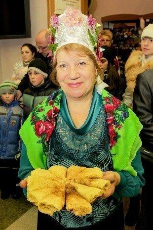 """Сегодня участницы конкурса """"Бабушкины блины"""" раскроют секрет своих рецептов"""
