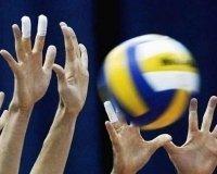 На выходных в Красноярске пройдет XVII тур Чемпионата России по волейболу