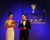 20 февраля состоялась концертная программа «Звездный дуэт» вокальной студии «SOUND».