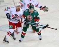 Первые игры Кубка Гагарина казанский «Ак Барс» сыграет с «Автомобилистом»