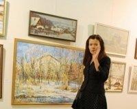 В Самаре откроется персональная выставка Натальи Шепелевой  «Как я по миру катался»