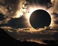 20 марта будет полное солнечное затмение