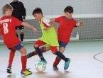 Открытое первенство города по мини –  футболу среди юношей