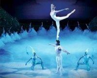 В конце марта самарцы увидят грандиозное балетно-акробатическое шоу из Китая