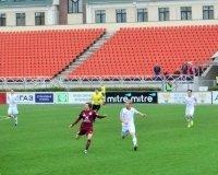 Стадион «Рубин» получил лицензию на проведение матчей премьер-лиги