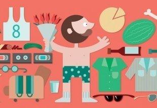 Колонка Антона Шапиро: «Подмена привычек»