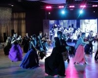 IQ'бал в Красноярске пройдёт 30 апреля