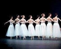 Балетной премьерой этого театрального сезона станет  «Серенада» Чайковского