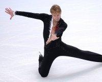 Екатеринбург примет чемпионат России по фигурному катанию в 2015 году