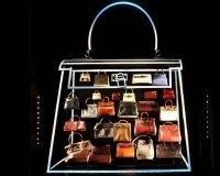 В Верх-Исетском пройдет выставка сумочек