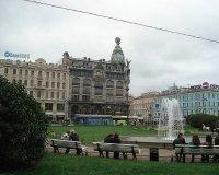 В Казани будет отреставрировано 25 парков и скверов, построятся «Белые цветы» и «Аксёнов-сад»