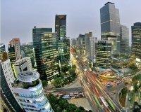Летом планируются прямые рейсы Красноярск - Сеул