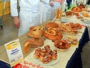 В Екатеринбурге прошел первый Чемпионат по хлебопечению и мастер-классы по русской кухне