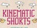 Kinematic Shorts: Spring. Shorts. Fun