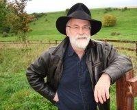 Скончался писатель Терри Пратчетт