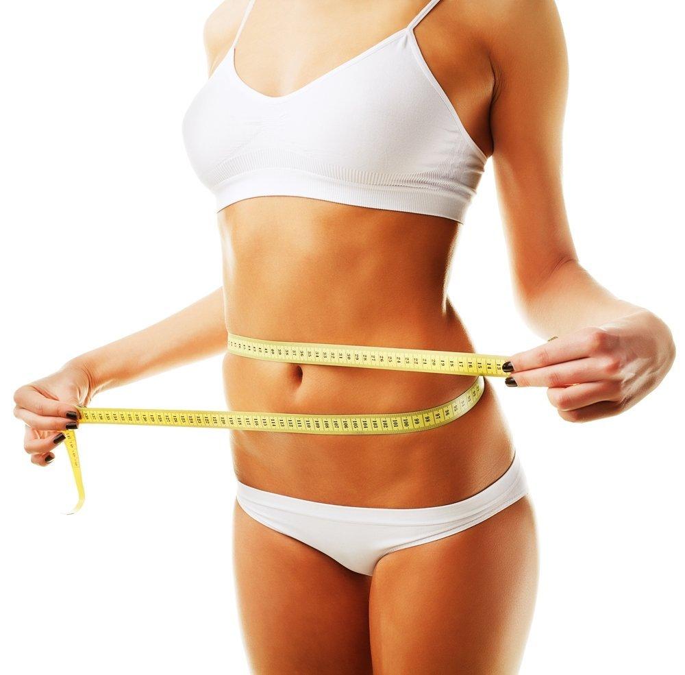 Новая фигура 4 комуто помог похудеть