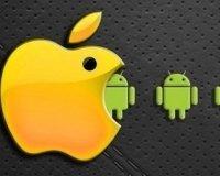 Apple Store начнут принимать android-устройства по системе trade-in